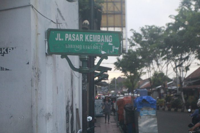Polemik Prostitusi Pasar Kembang