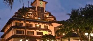 Pembangunan Hotel yang Melupakan Budaya