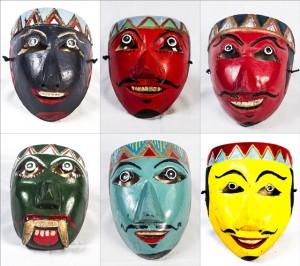 Panji Budaya, Bangkitkan Kembali Wayang Topeng Setelah 32 Tahun