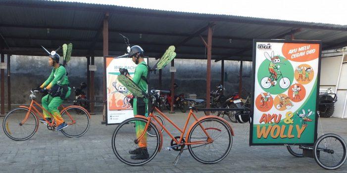 Pitpaganda, Pilihan Beriklan di Yogyakarta