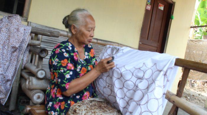 Batik Nitik: Tradisi Lama dengan Potensi Besar