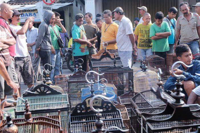 Pasar Legi Kotagede: Tradisi Sejak Abad ke-16