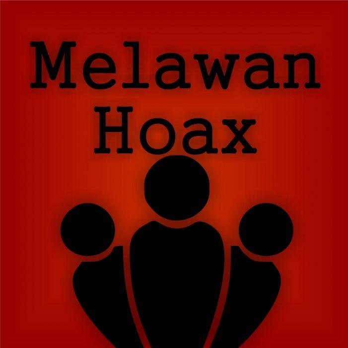 Media Komunitas dalam Upaya Melawan Hoax