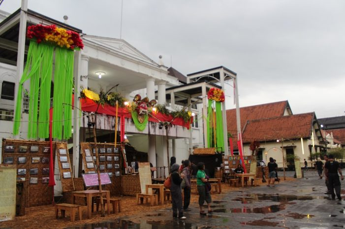 Eksotisme Budaya Banyuwangi di Bumi Yogyakarta