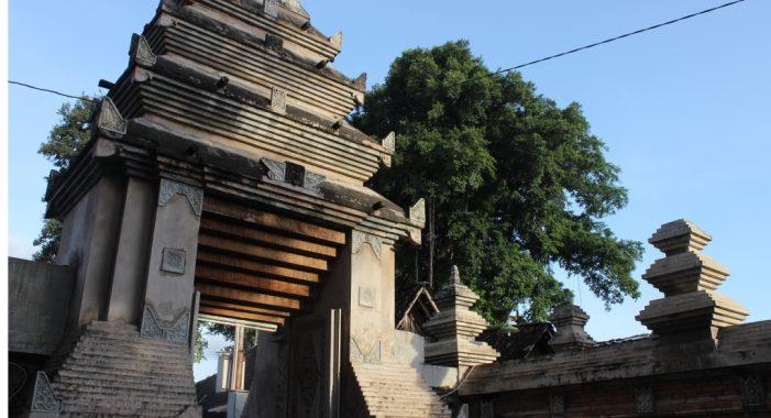 Dusun Sayangan, Kawasan Islam Pertama di Yogyakarta