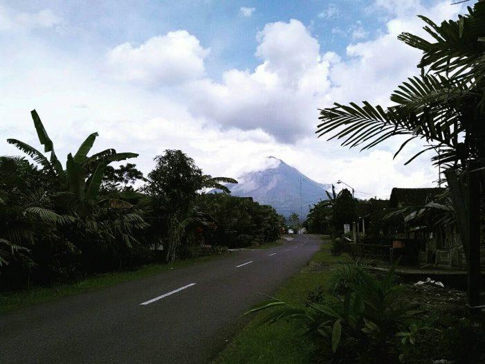 Dusun Wisata Tlatar Kandangan, Merajut Dusun Mandiri di Lereng Merapi