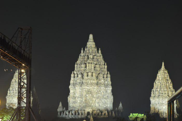Menyaksikan Sendratari Ramayana, Mengkhidmati Yogyakarta