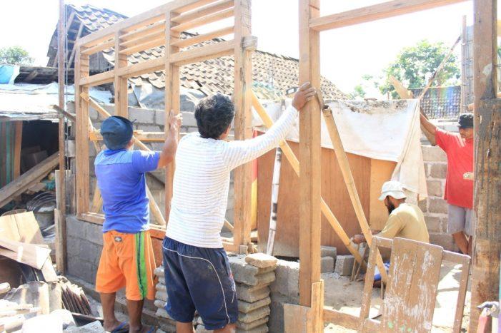 Bantuan Rumah di Sleman: Rp 23,9 M untuk 1.900 Rumah