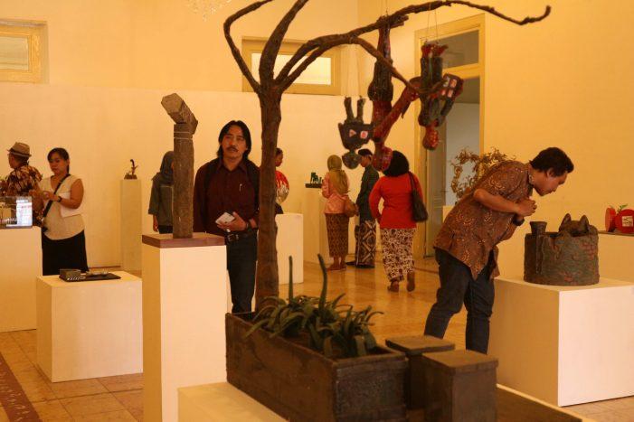 Jogja Street Sculpture Project, Mengaktualisasi Ruang Kota dengan Seni Patung