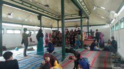 Sekolah Semangat Tuli: Ketika Tangan Berbicara Lebih Banyak