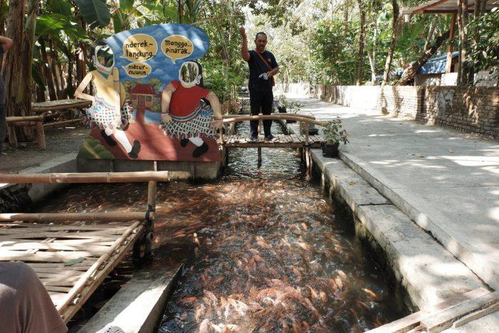 Pemberdayaan Warga RT 04 Dusun Singosaren untuk Menjaga Lingkungan