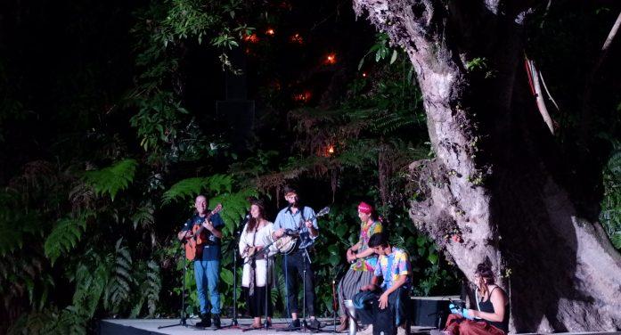 Bedog Arts Festival: Berbicara dengan Alam Melalui Seni