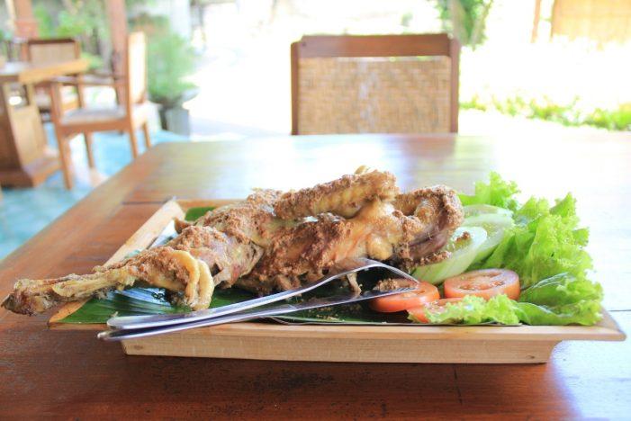 Omah Palgading: Menyantap Masakan Khas Jawa Seperti di Rumah