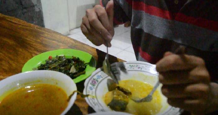 Warung Papeda, Cita Rasa Indonesia Timur di Yogyakarta