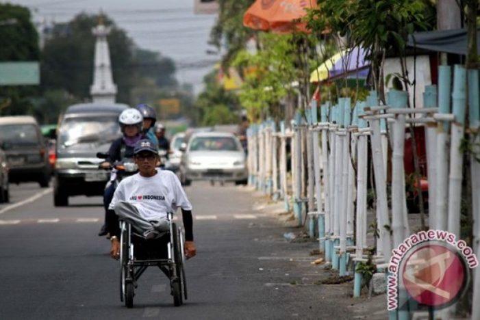 Yogyakarta Tingkatkan Akses terhadap Penyandang Disabilitas
