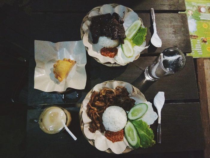 5 Tempat Makan Vegan di Yogyakarta