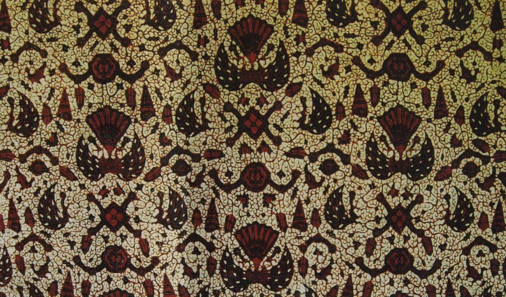 Makna Kain Batik Dalam Pernikahan Adat Yogyakarta Warga Jogja