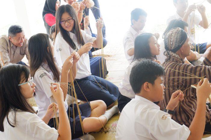 Lokakarya Wayang Dalam Memperingati Hari Wayang Sedunia
