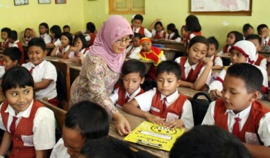Kota Pendidikan yang Masih Kekurangan Guru