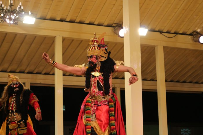 Jogja International Heritage Festival: Pagelaran Wayang Wong Yogyakarta