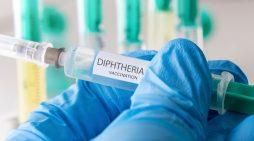 Waspada Wabah Difteri: Kemenkes Lakukan Imunisasi
