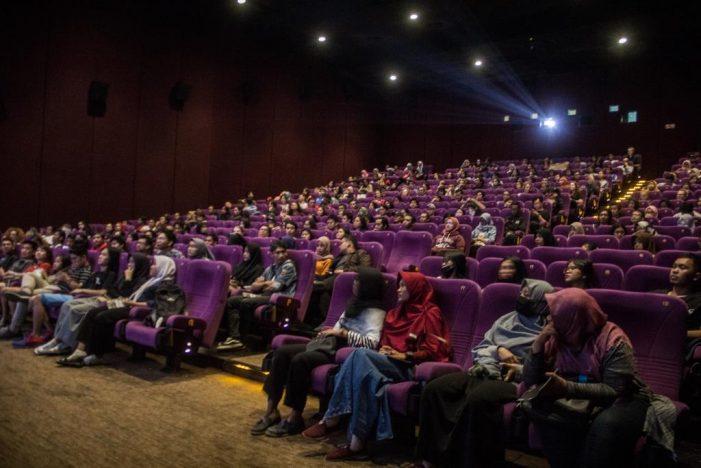 German Cinema 2018: Mengeksplorasi Jerman Lewat Layar Perak