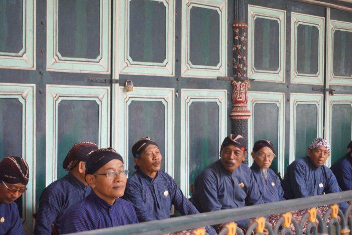 Abdi Dalem Kesultanan Yogyakarta: Pengabdian terhadap Budaya Jawa