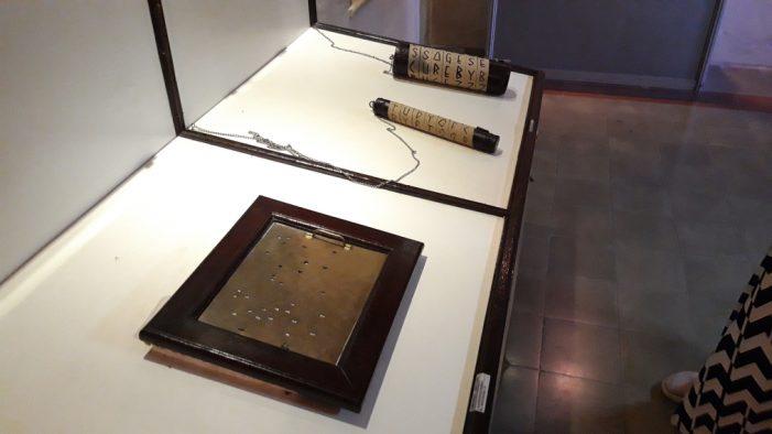 Museum Sandi:  Lebih dari Sekadar Sebuah Museum Persandian