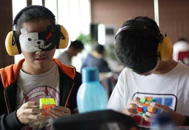 Nusantara Speedcubing Association Komunitas yang Mengharumkan Nama Indonesia