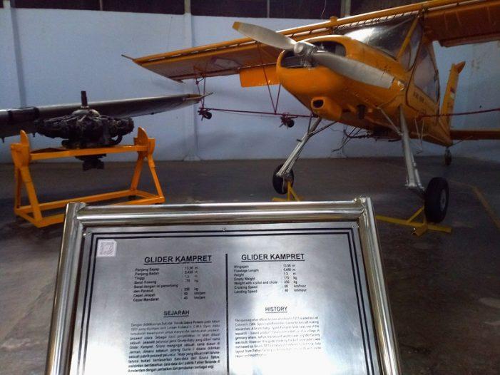 Museum Dirgantara Mandala TNI AU: Menuju Museum Dirgantara Terbesar di Asia Tenggara