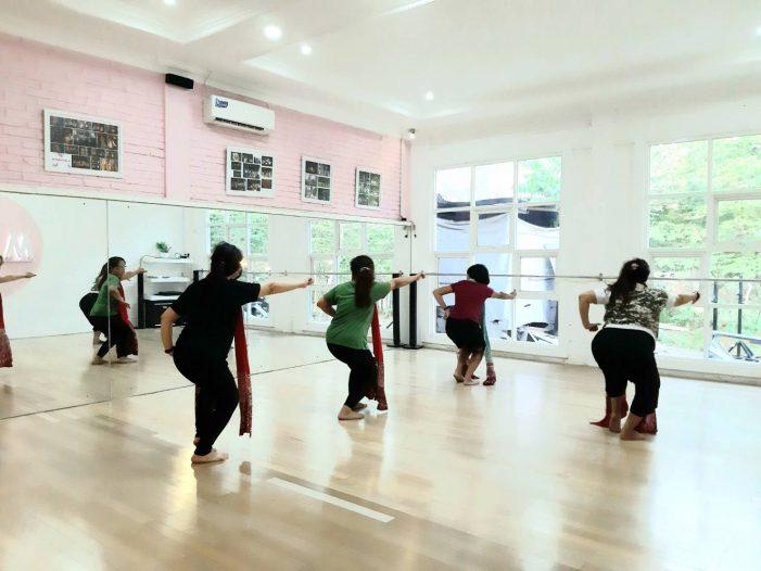 Mila Art Dance: Lembaga Kursus Tari Penyedia Semua Genre