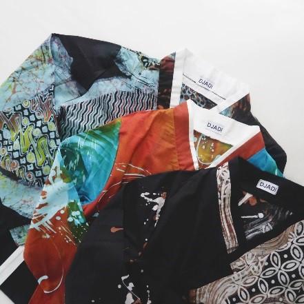 Hanbok Batik: Perjodohan Fesyen Tradisional Indonesia dan Korea