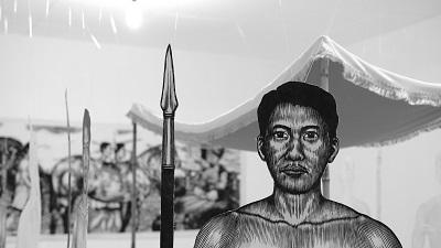 Merepresentasikan Kaum Marginal Melalui Seni di Biennale Jogja XV
