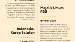 Webinar SEATALK: Pentingnya Kerja Sama Internasional di Tengah Pandemi Global