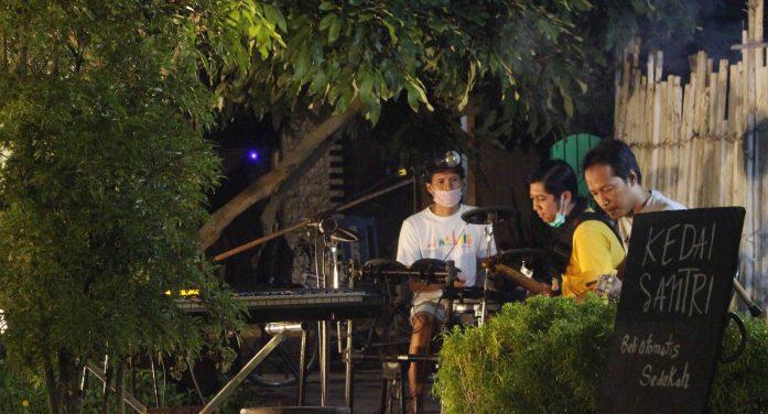 Kedai Santri, Kegiatan Wirausaha Pondok Pesantren Yatim dan Dhuafa Aytam Baitussalam Bantul