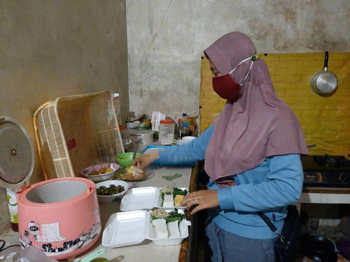 Cloud Kitchen di Blitar, Inovasi di Tengah Pandemi