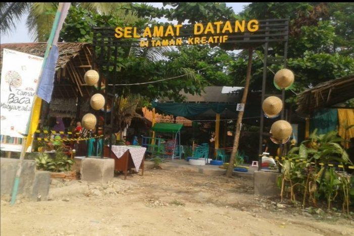Kampung Wisata Pipitan, Destinasi Wisata Baru Kota Serang