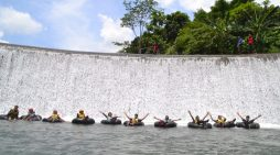 Sungai Pusur: Dulu Dipenuhi Sampah, Kini Membawa Berkah