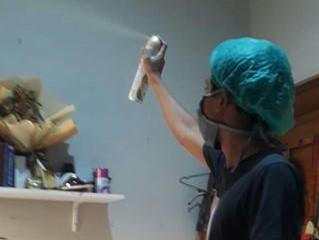 Jasa Bersih-Bersih dan Pengepakan Barang Kos, Peluang Bisnis di Tengah Pandemi
