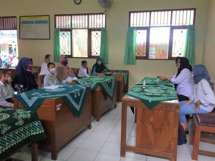 Gerakan Solidaritas Pemuda Selama Pandemi