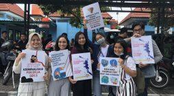 Girl Up UGM: Ruang Aman untuk Mahasiswa Perempuan dan Minoritas Gender