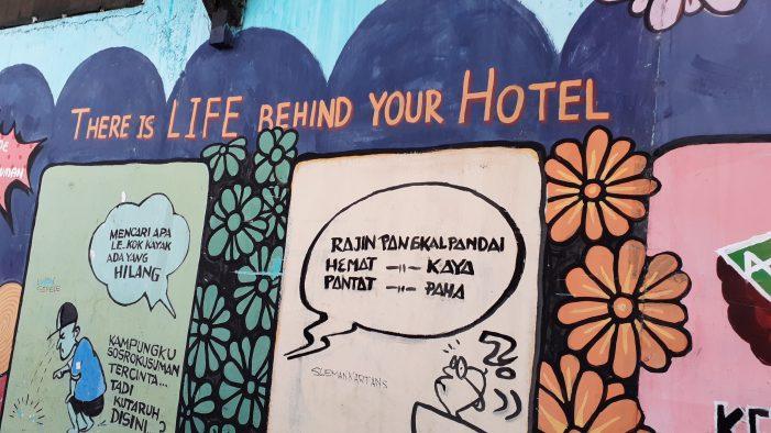 Di Jogja, Warga Lokal Nyaris Mustahil Membeli Rumah