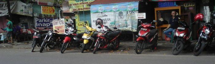 Ricuh di Jakarta, GoJek Yogyakarta Tetap Aman