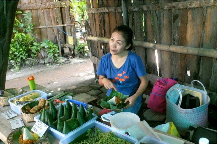 Pasar Sehat Berdaulat