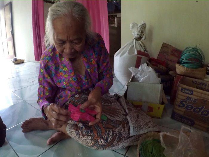 Kampung Dolanan Pandes, Surga Mainan Tradisional