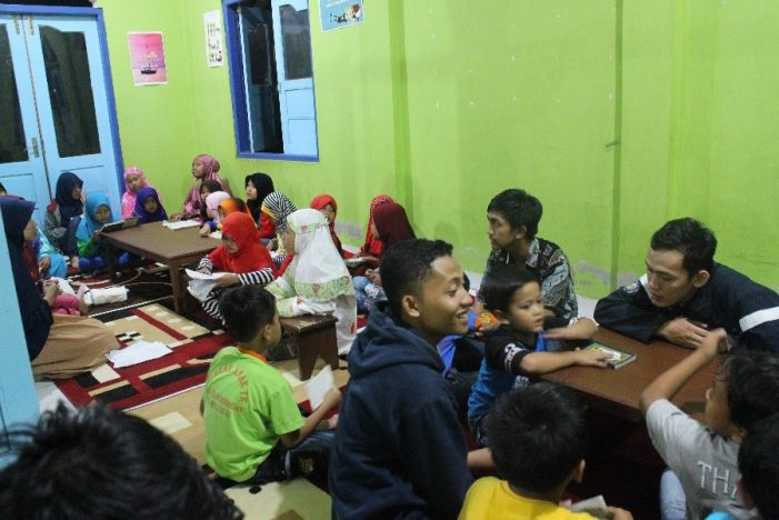 Kerabat Desa Nusantara: Bakti Mahasiswa Untuk Desa