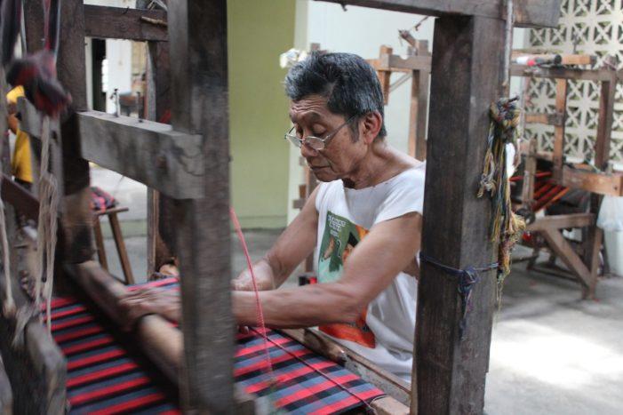 Lurik Tradisional, Mempertahankan Kesederhanaan dalam Pembuatan