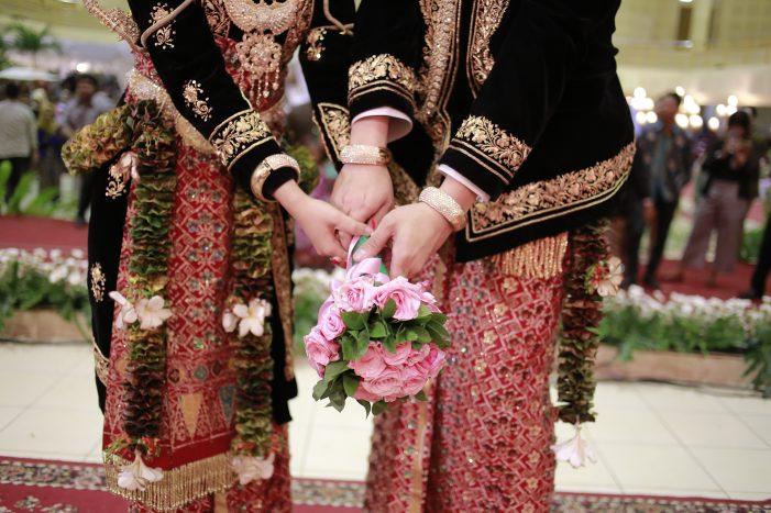 Dialektika Budaya Pernikahan Adat Jawa