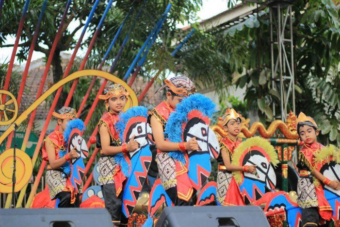 Gelar Potensi Kelurahan Budaya: Melestarikan Keunikan Budaya Lokal