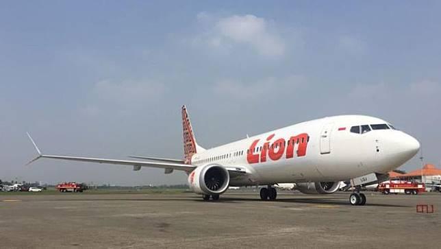 Lion Air: Maskapai yang Paling Sering Terjerat Kasus Narkoba
